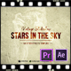 Stars In The Sky || Vintage Slideshow - VideoHive Item for Sale