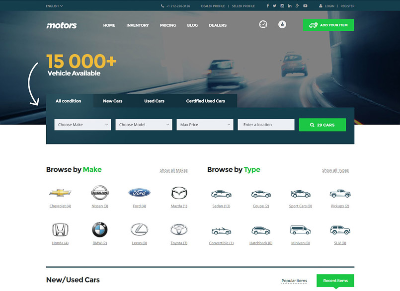 free auto parts database download