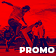 Smooth Hip-Hop Promo - VideoHive Item for Sale