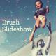 Brush Slideshow - VideoHive Item for Sale