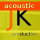 Acoustic Blues Pop