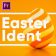 Easter Egg Greetings for Premiere Pro - VideoHive Item for Sale