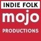 Indie Folk Background