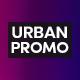 Urban Promo - VideoHive Item for Sale