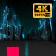 Future City Infinite Zoom Loop - VideoHive Item for Sale
