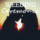 Weeding Ceremonie Emotions