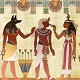 Ancient Egyptian Countup