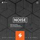 Noise - Music Album Cover Artwork Template - GraphicRiver Item for Sale