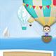Air Bubble Rush - iOS Full Game App Template + Ads