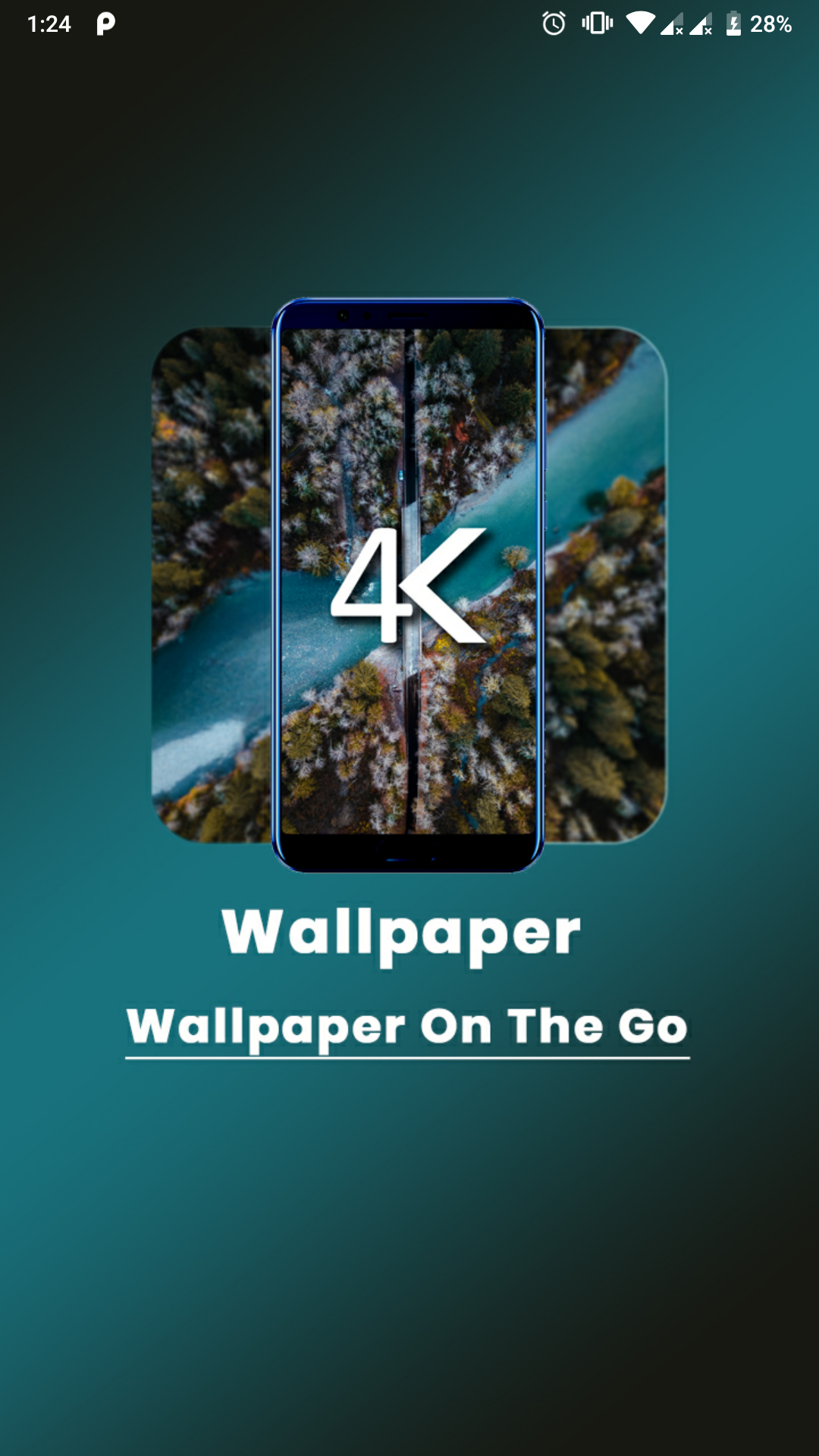 Universal Wallpaper Android app - (HD, Full HD, 4K, Ultra HD Wallpapers)