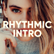 Rhythmic Upbeat Intro - VideoHive Item for Sale