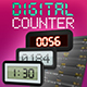 Digital Counter - VideoHive Item for Sale