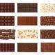 chocolate bar - PhotoDune Item for Sale