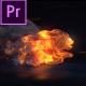 Lion Reveal - Premiere Pro - VideoHive Item for Sale