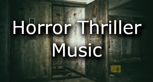 Horror Thriller Soundtrack