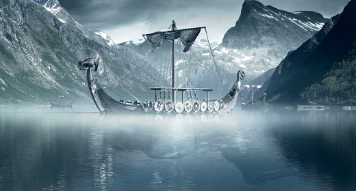 Viking - Action, Dramatic and Ambient
