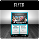 Double Event Promotion Flyer - GraphicRiver Item for Sale