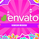 Colorful Ramadan - VideoHive Item for Sale