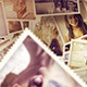 Stamps Collection - VideoHive Item for Sale