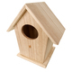 Wooden bird nesting box - PhotoDune Item for Sale