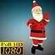 Christmas Santa - VideoHive Item for Sale