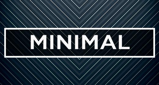 Minimal by Magic_Tunes