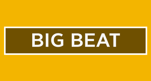 Big Beat by Magic_Tunes