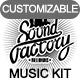 Indie Upbeat Intro Kit