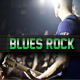 Blues Rock Logo