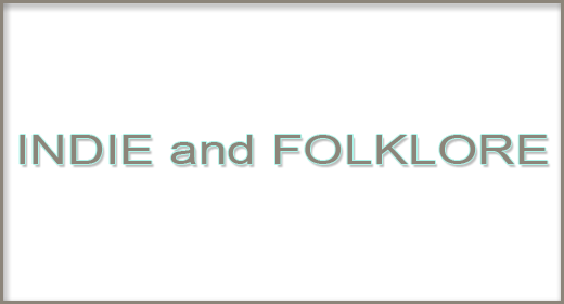 Indie and Folklore Acoustic Music