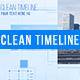 Clean Timeline - VideoHive Item for Sale