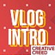 Short Vlog Intro - VideoHive Item for Sale