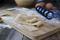Homemade Pappardelle - PhotoDune Item for Sale