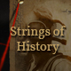 Strings Of History - VideoHive Item for Sale