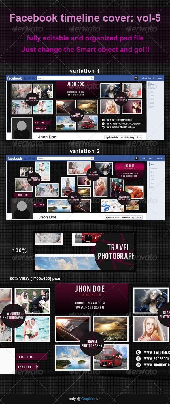 Facebook Timeline Cover-5 - Facebook Timeline Covers Social Media