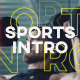 Sports Intro Opener - VideoHive Item for Sale