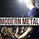 Modern Metal Juggernaut