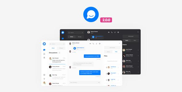 Swipe – The Simplest Chat Platform