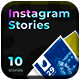 Instagram Stories Pack V1 - VideoHive Item for Sale