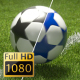 Football Soccer Ball Transition C-01 - VideoHive Item for Sale