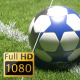 Football Soccer Ball C-02 - VideoHive Item for Sale