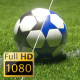 Football Soccer Ball C-01 - VideoHive Item for Sale
