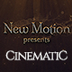 Epic Cinematic Trailer Title - VideoHive Item for Sale