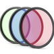 Colorful photographic filters - PhotoDune Item for Sale