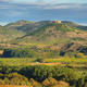 Vineyard in La Rioja, the largest wine producing region in Spain - PhotoDune Item for Sale