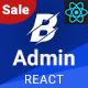 Bridle - ReactJS Admin Dashboard Template - ThemeForest Item for Sale