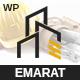 Emarat - Construction WordPress Theme