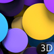 Circles Shapes Motion 3 - VideoHive Item for Sale