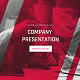Company Presentation Modern 2 - VideoHive Item for Sale