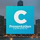 Corporate Presentation Slides KIT - VideoHive Item for Sale